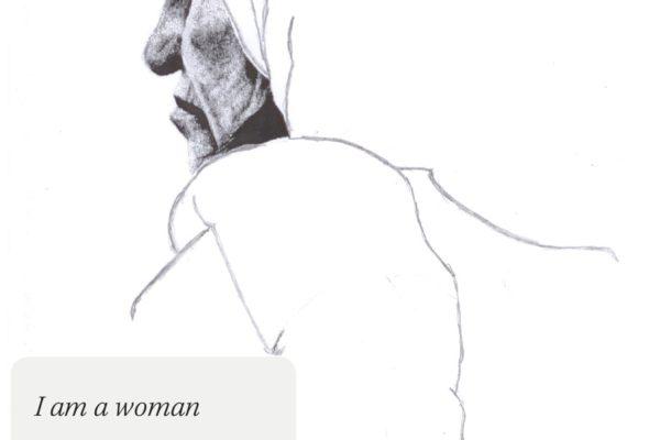 I am a Woman Nancy Wood