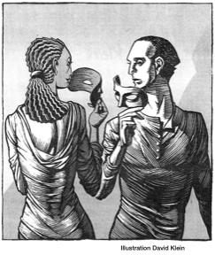 Illustration by David Klein